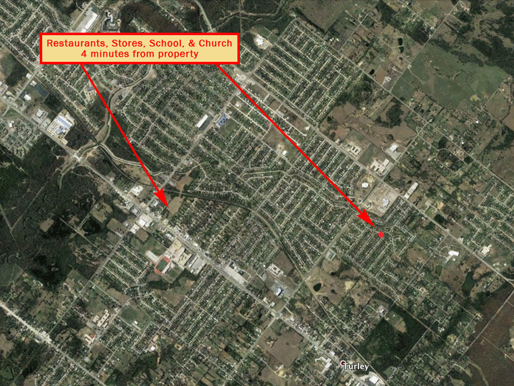 Development Ready Corner Lot in Tulsa - Image 5
