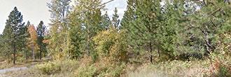 Lake Pend Oreille Home Site