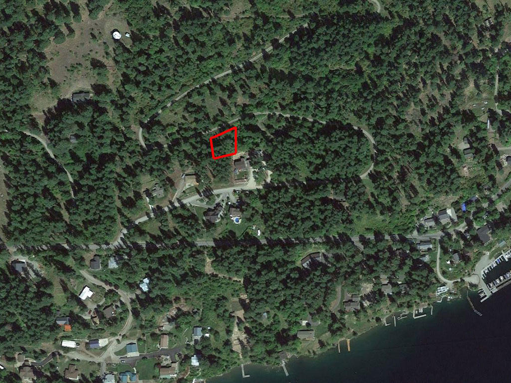 Idaho Property in Lakeside Community - Image 1
