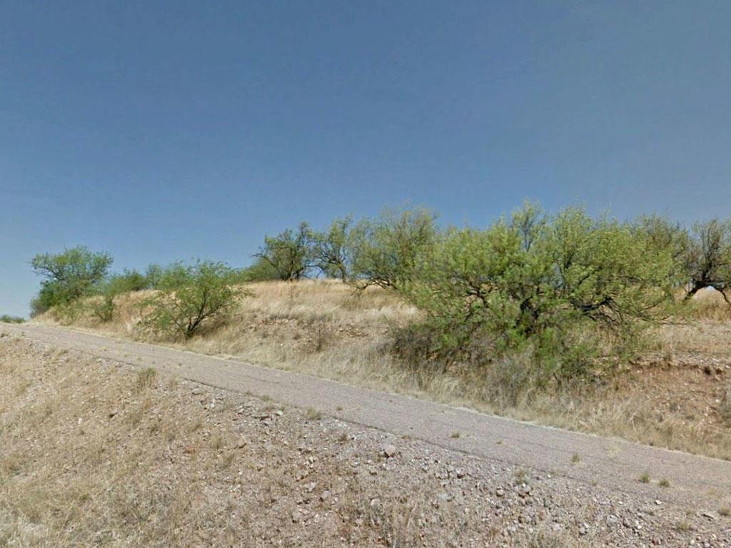 Over One and A Half Acre Santa Cruz Parcel - Image 3