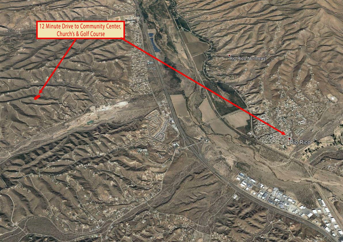 Over One and A Half Acre Santa Cruz Parcel - Image 5