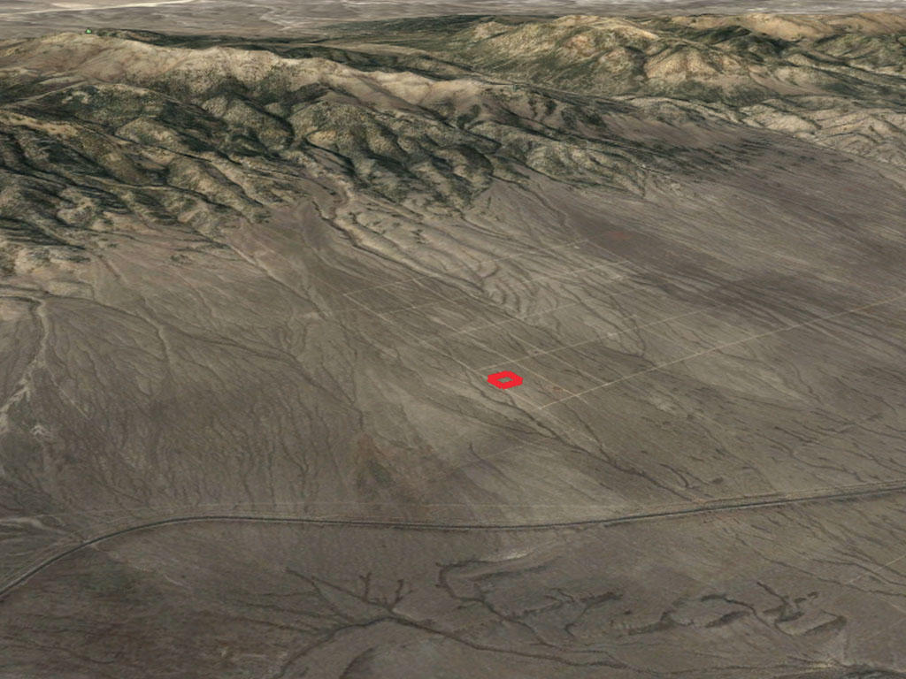Sprawling 2 Acres Near Utah Border - Image 3