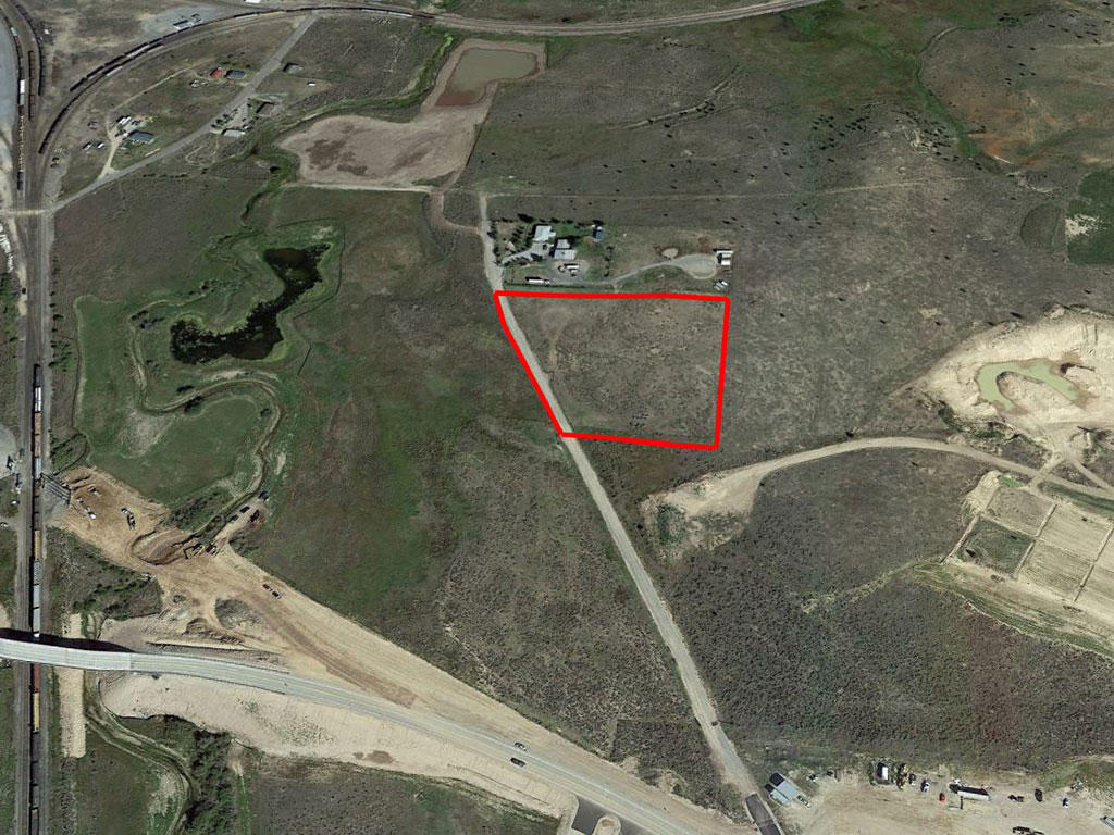Nearly 4 Acre Silver Bow Montana Tract - Image 2