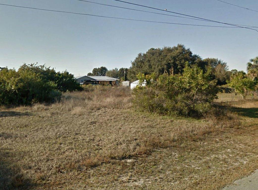 Quarter Acre Lehigh Acres Homesite - Image 4