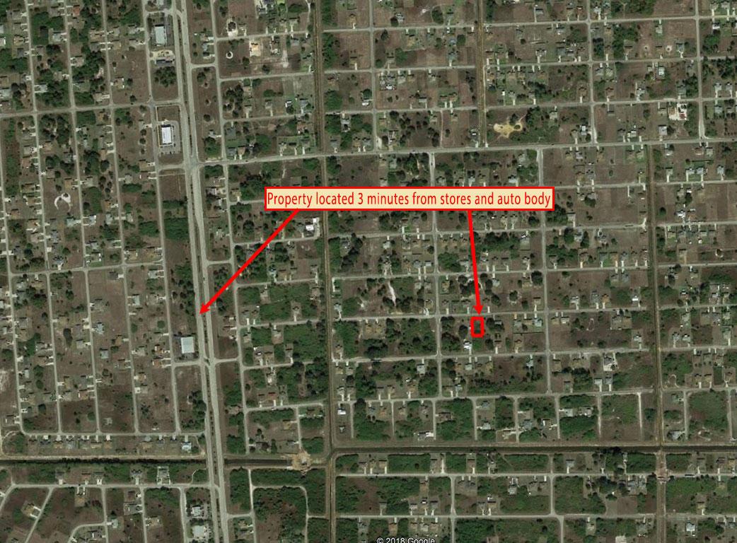Quarter Acre Lehigh Acres Homesite - Image 5