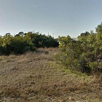Quarter Acre Lehigh Acres Homesite - Image 1