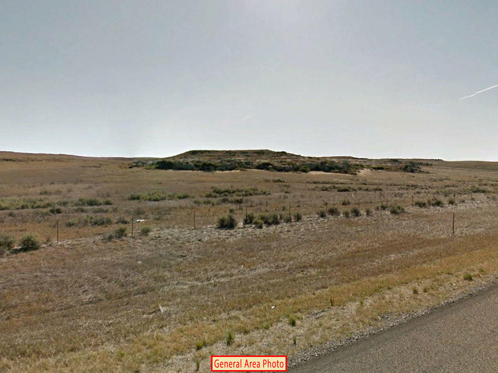 Huge 80 Acre Yellowstone Montana Tract - Image 3
