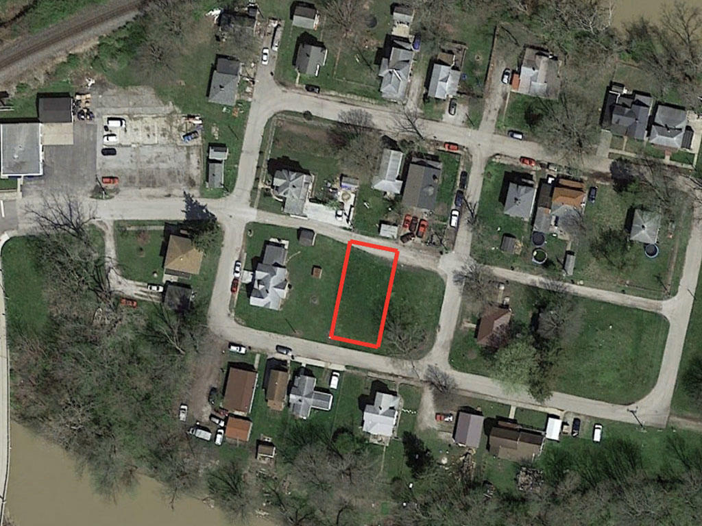 Adorable Land Opportunity on Biddle Island - Image 1