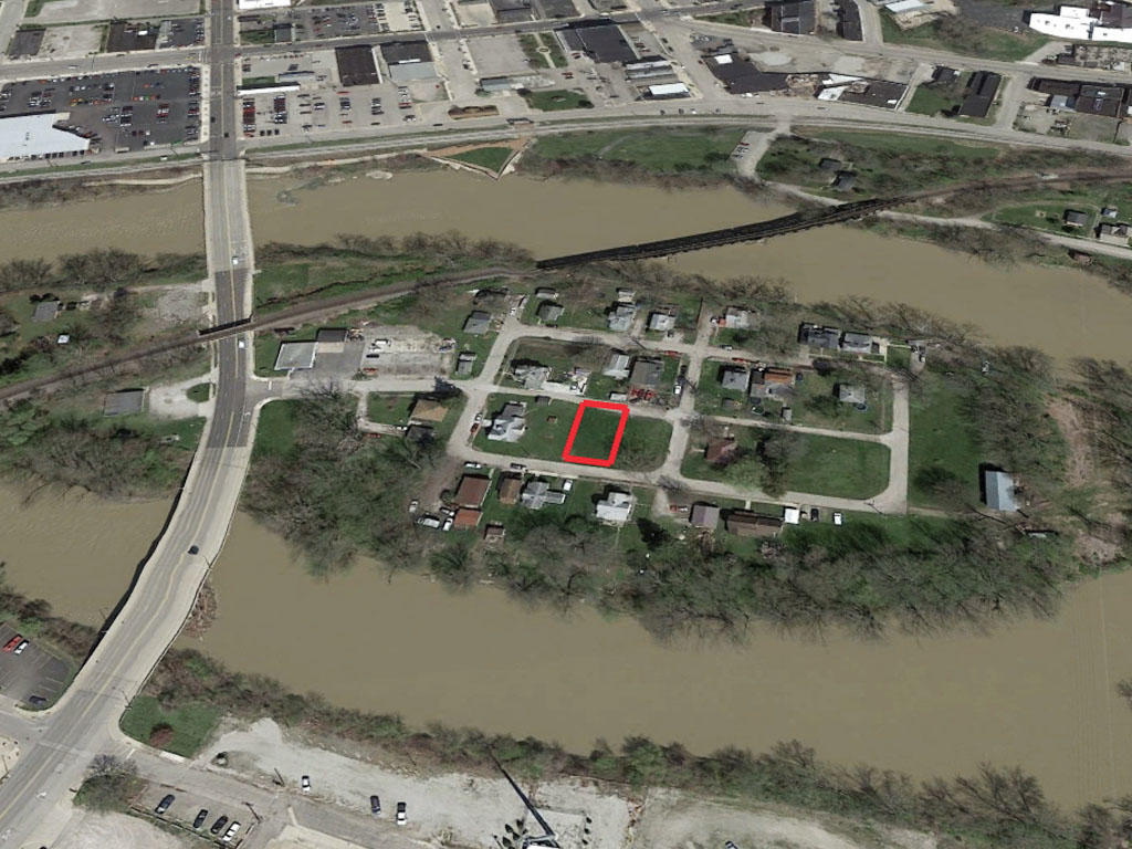 Adorable Land Opportunity on Biddle Island - Image 2