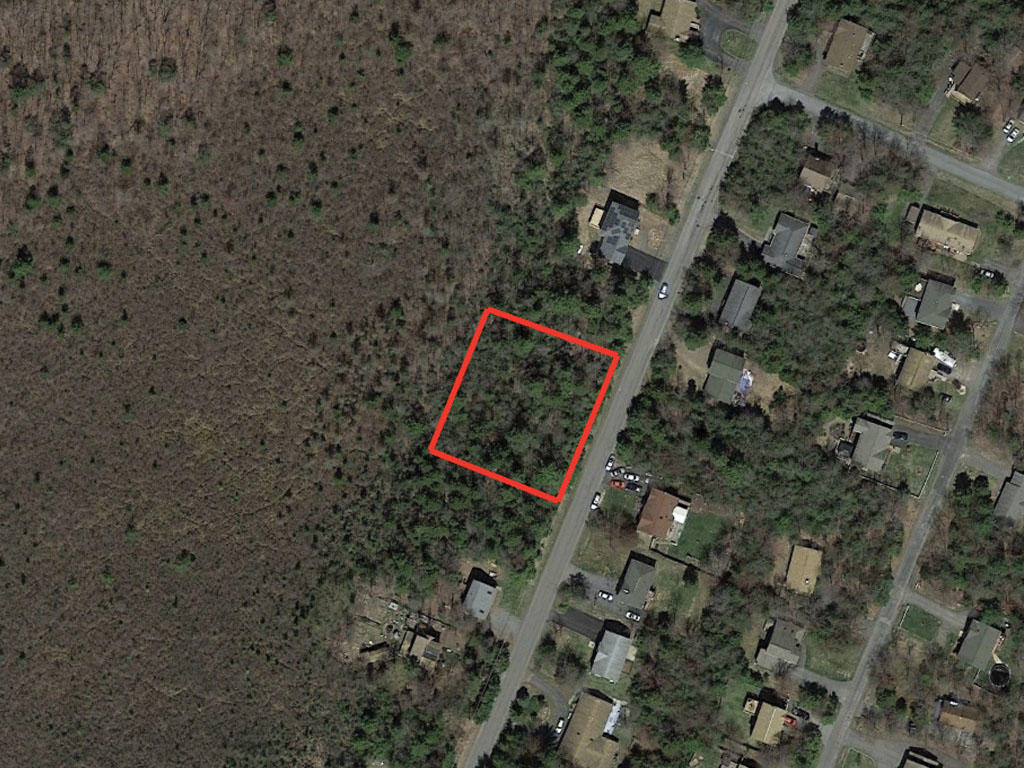 Perfect Land Investment Near Two Lakes - Image 1