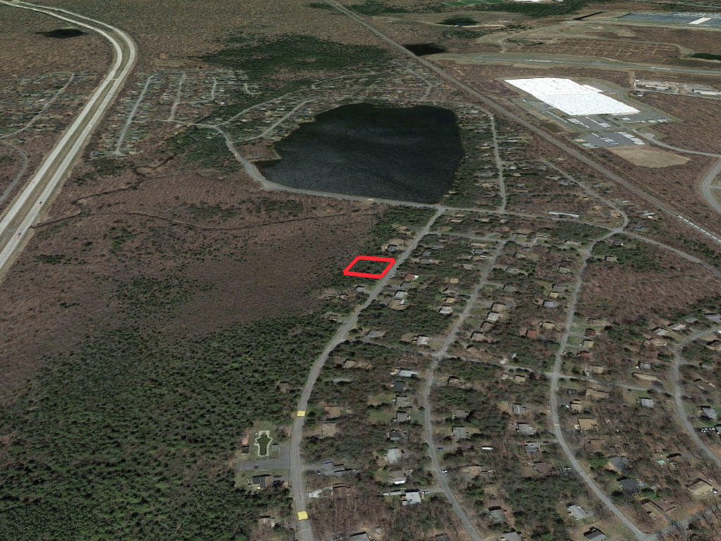 Perfect Land Investment Near Two Lakes - Image 3