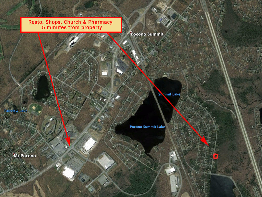 Perfect Land Investment Near Two Lakes - Image 5