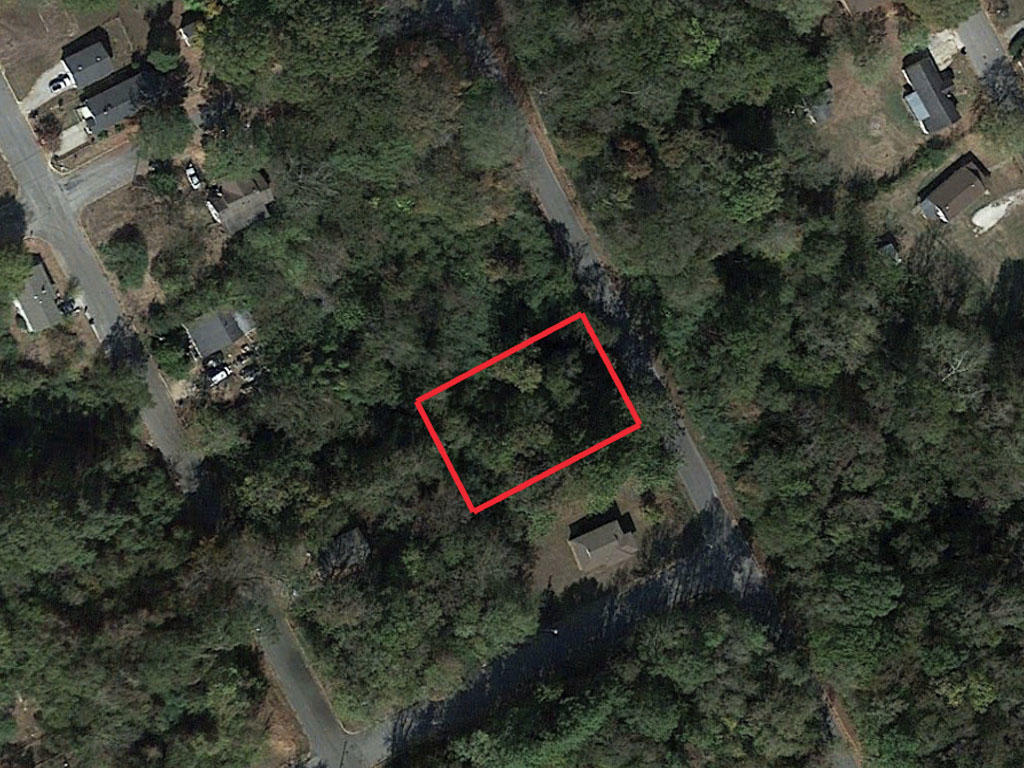 Residential Lot Minutes from the Tennessee River - Image 2