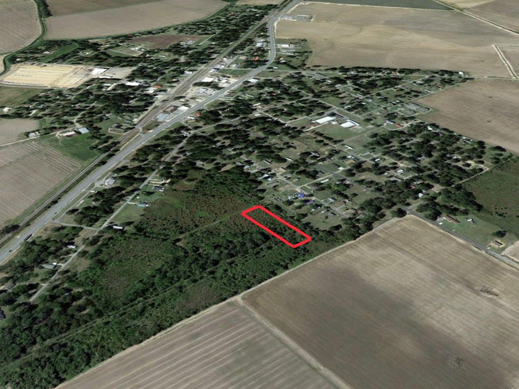 Not Quite 2 Acres in Sleepy Arkansas Town - Image 2