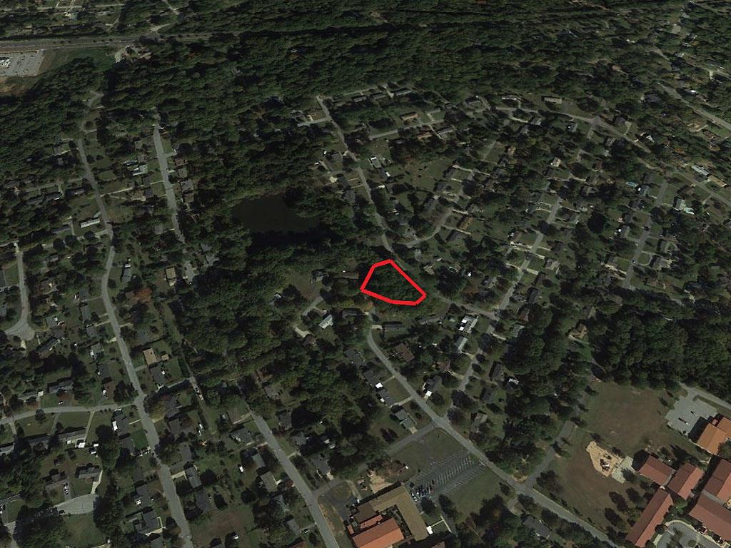 Great Corner Lot in Spartanburg - Image 2
