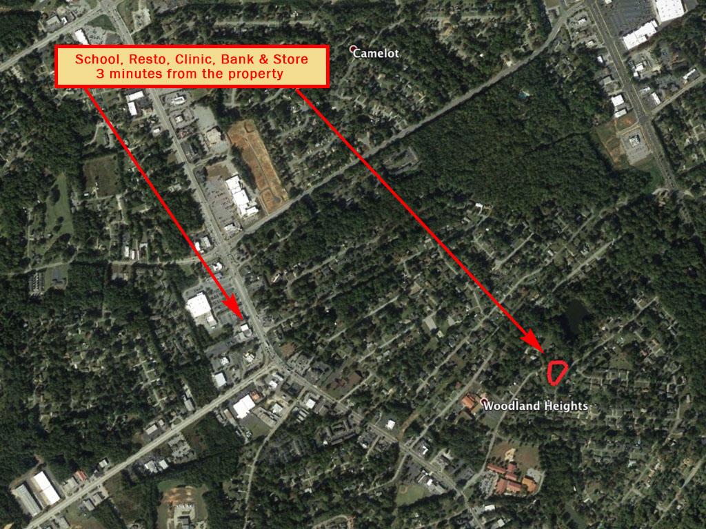 Great Corner Lot in Spartanburg - Image 5