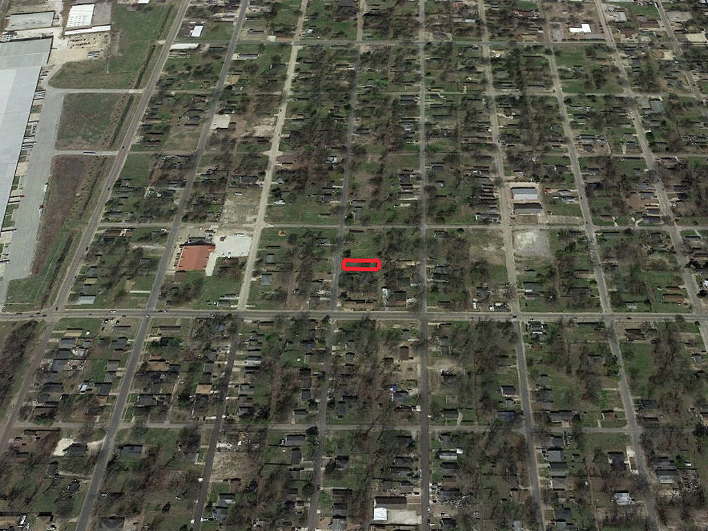 West Memphis Arkansas City Lot - Image 3