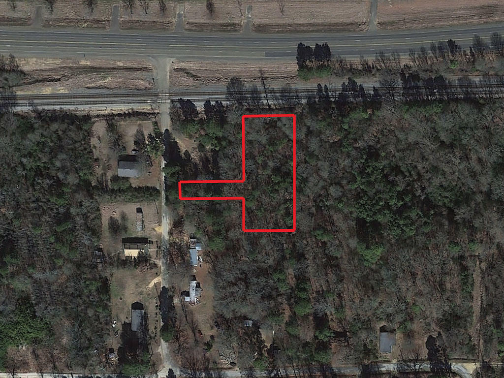 Over Quarter Acre Lewisville City Lot - Image 2