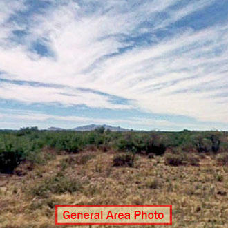 Discover Desert Beauty on 2 Acres of Land - Image 0
