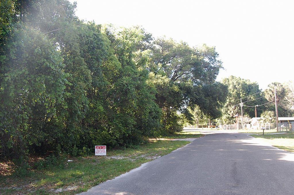 Quarter Acre Lot on Temple Drive - Image 3