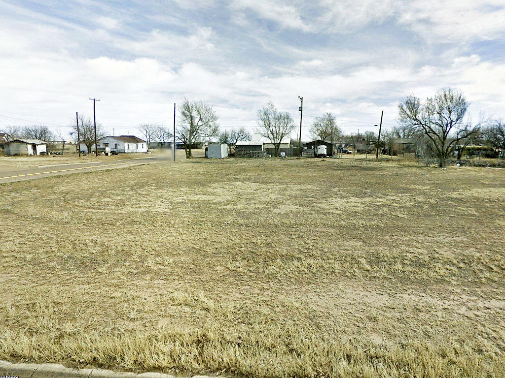 Nice Corner Texas Lot in Crosbyton - Image 3