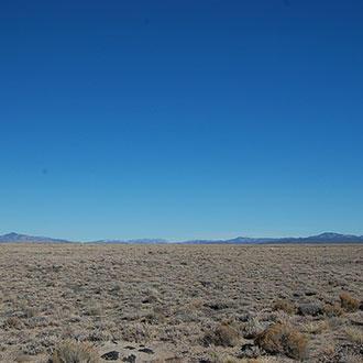 Panoramic 4 Acres Near Small Mountain Community - Image 0