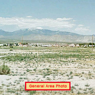 Mobile Home Ready Lot an Hour From Las Vegas, NV - Image 0