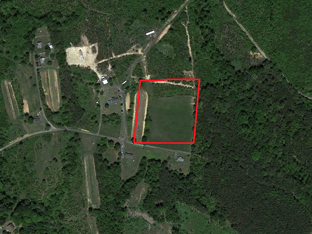 Gorgeous 2 Acres in Heart of Virginia - Image 1