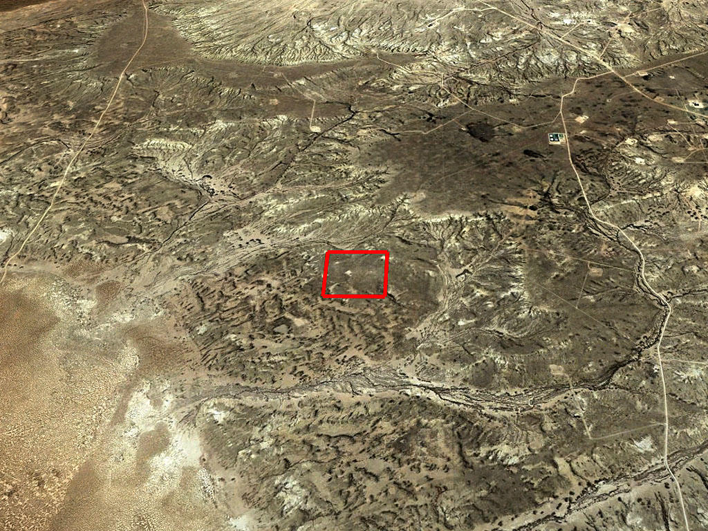 Large 160 Acre Parcel in Southern Wyoming - Image 3