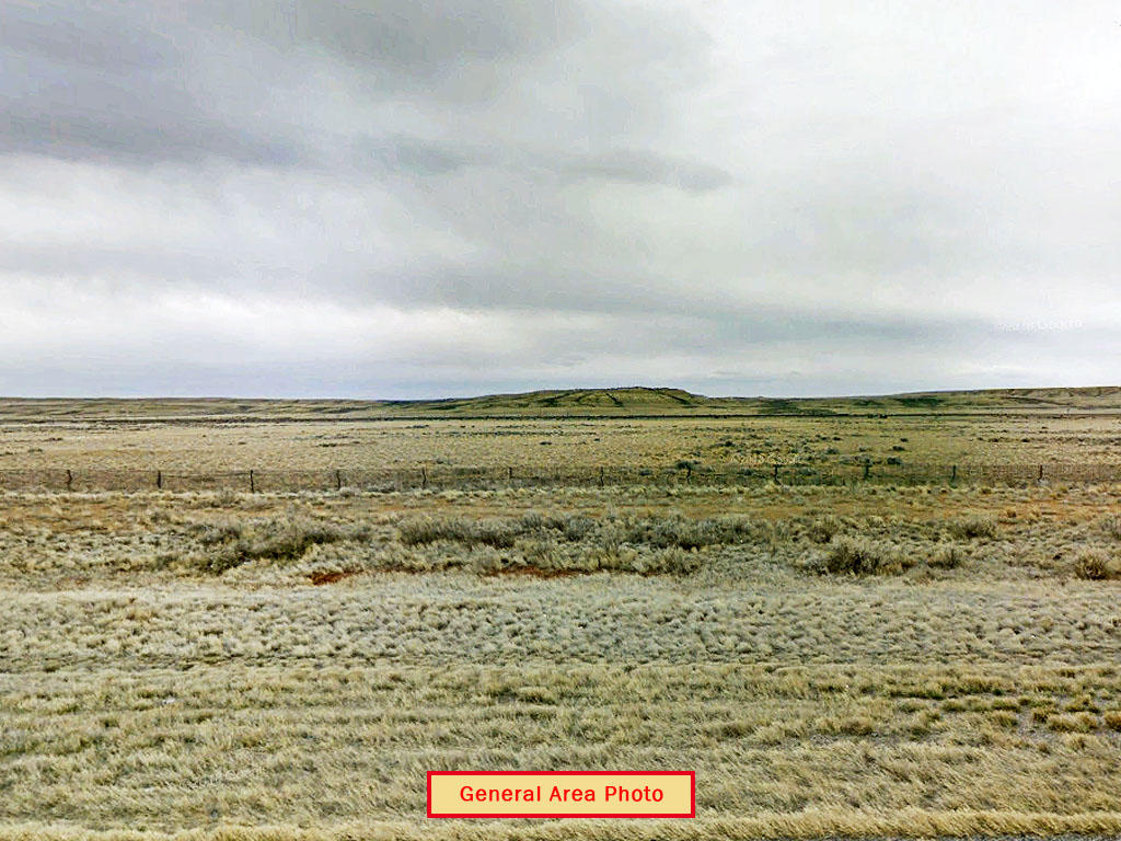 Large 160 Acre Parcel in Southern Wyoming - Image 4