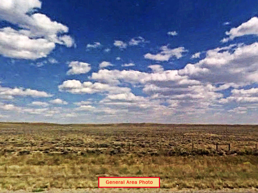 40 Acre Escape in Central Wyoming - Image 4