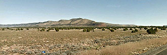 1.5 Acre Corner Lot Close to Seligman and Route 66