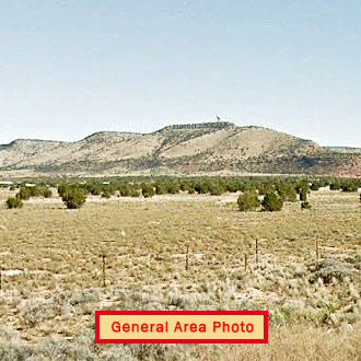 1.5 Acre Corner Lot Close to Seligman and Route 66 - Image 0