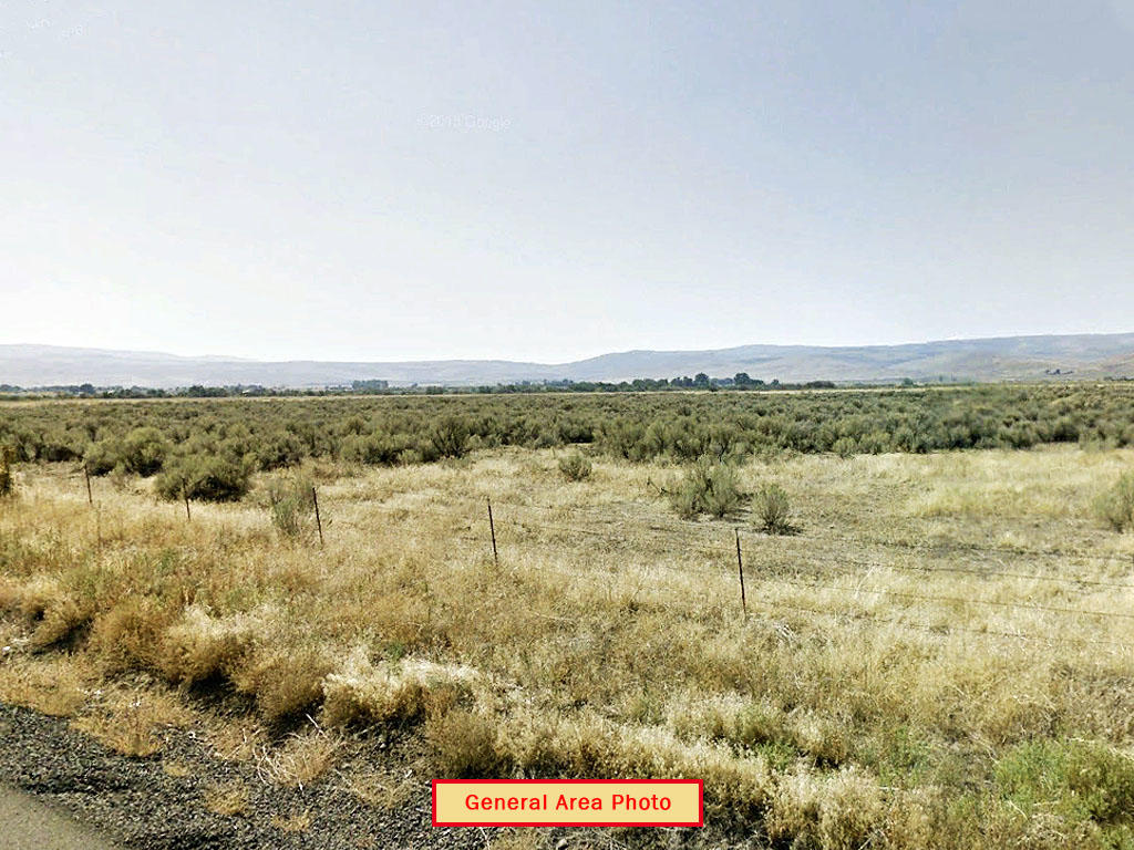 Scenic Agricultural Property in Southern Washington - Image 3