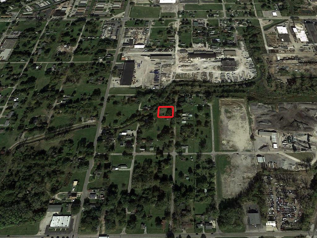 More Than Quarter Acre in Beautiful Fort Wayne - Image 3