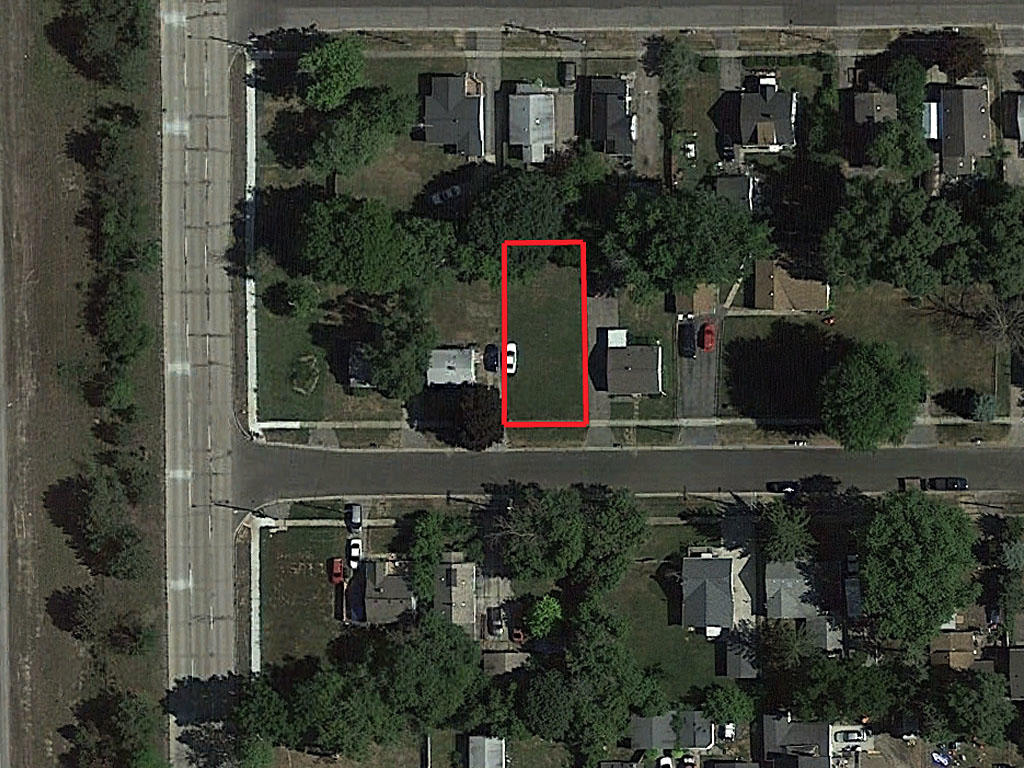 Well maintained lot in Flint suburb - Image 2