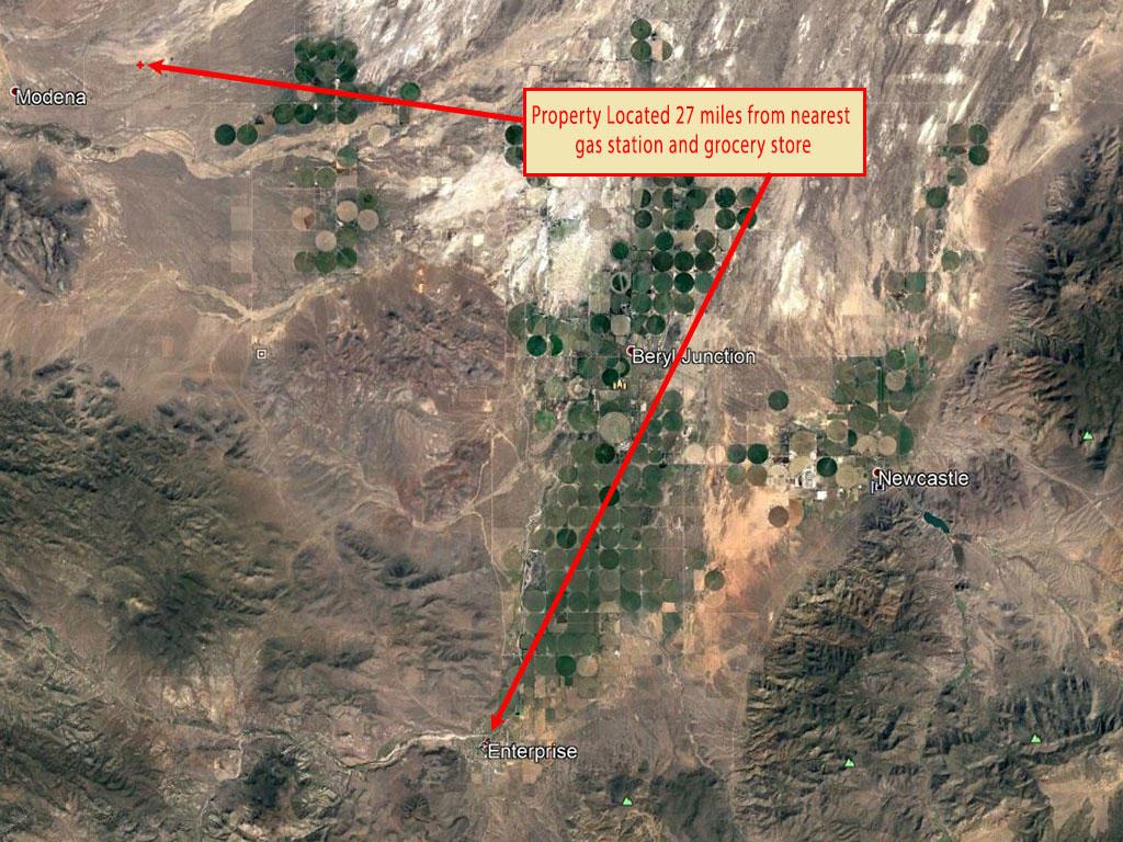 Enchanting 2 Acres in Rural Southern Utah - Image 4