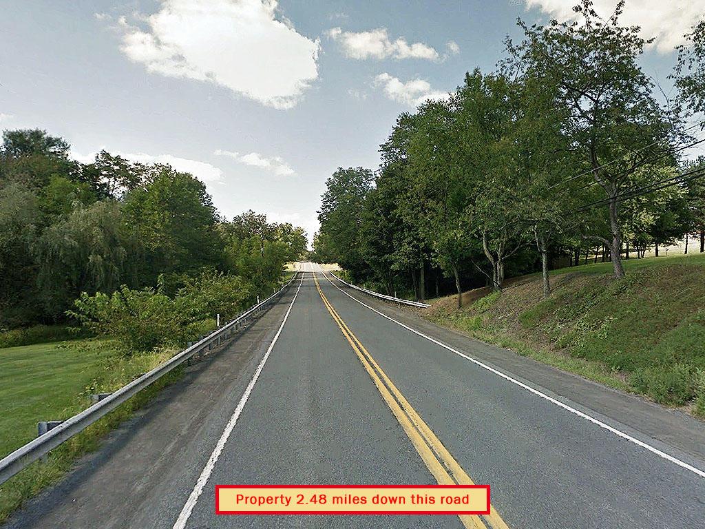 Picturesque Pennsylvania Lot Near Lake Wynonah - Image 5