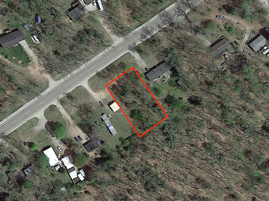 Great Michigan Residential Lot in Holton - Image 2