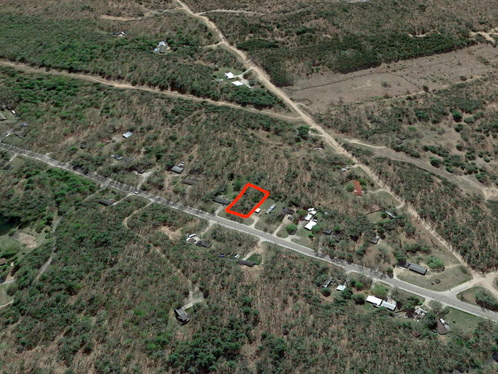 Great Michigan Residential Lot in Holton - Image 3