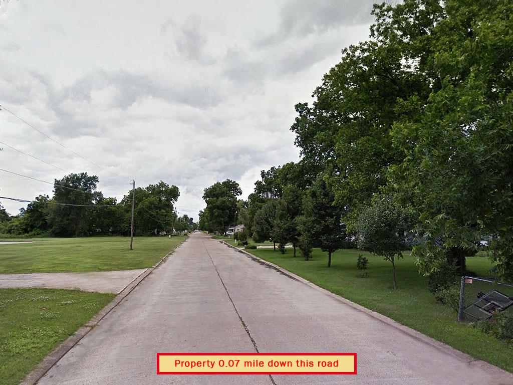 Mound Bayou Mississippi Residential Living - Image 4
