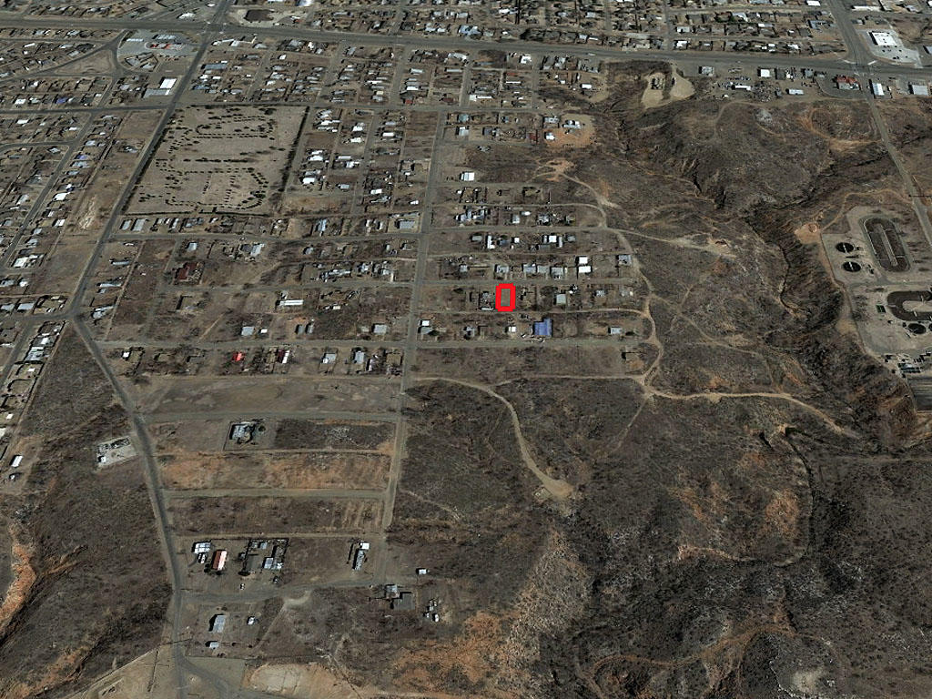 Charming Lot in the Gateway to the Texas Plains - Image 2