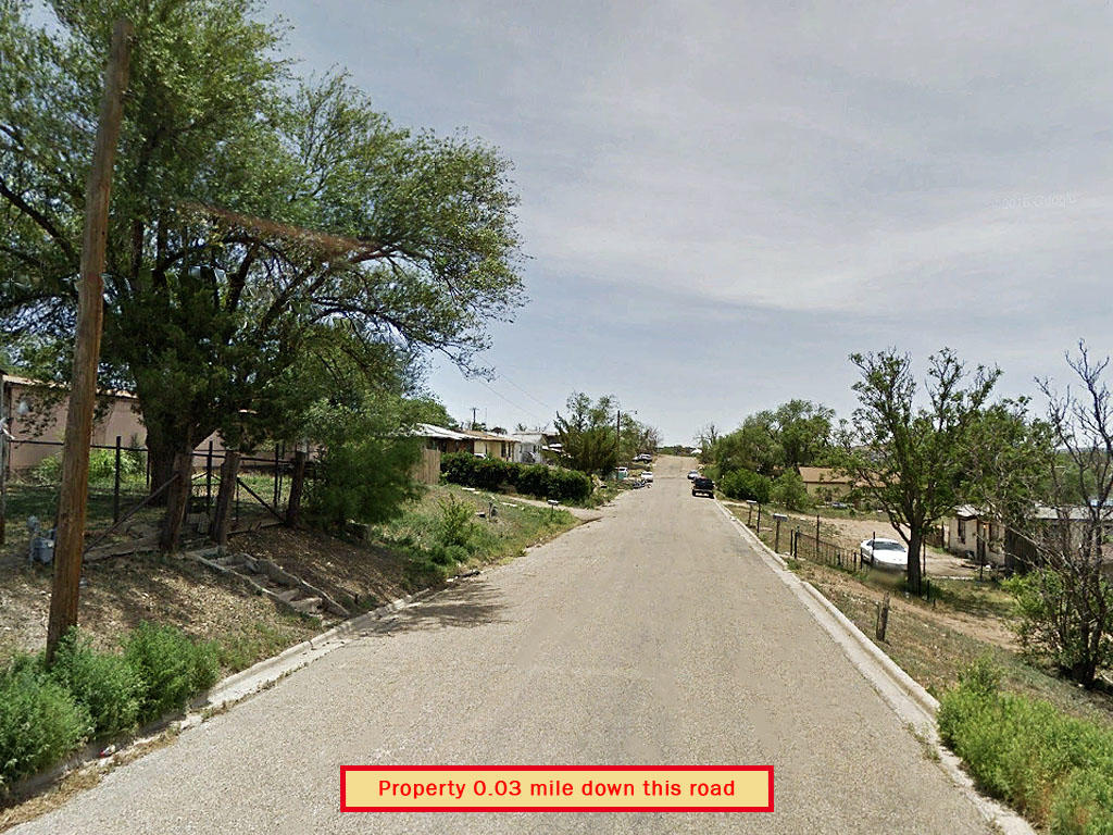 Charming Lot in the Gateway to the Texas Plains - Image 4