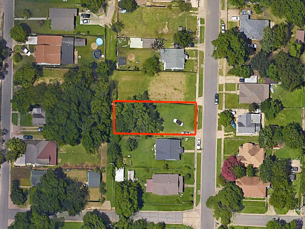 Cleared City Lot with Excellent Potential - Image 1