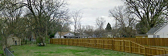 Cleared City Lot with Excellent Potential