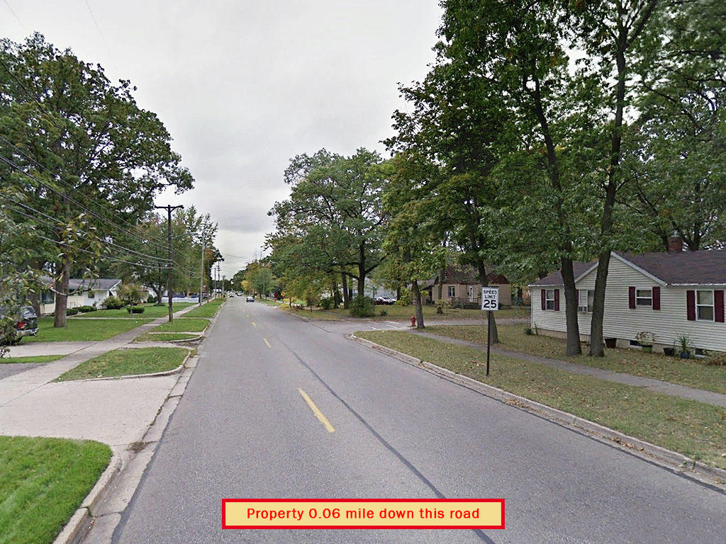 Convenient Land Opportunity in Family Friendly Community - Image 4