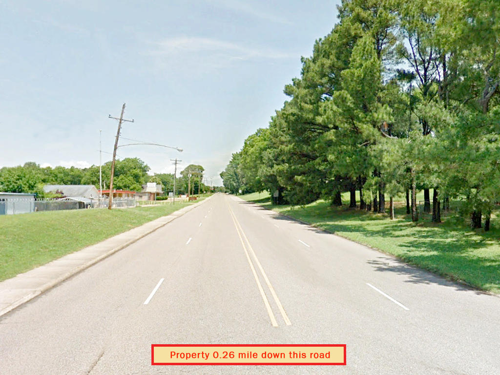 Pretty Lot Located in Forrest City - Image 4