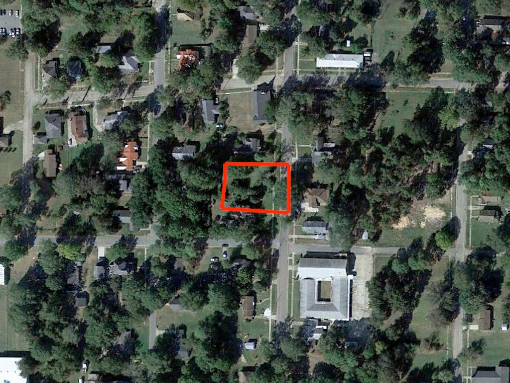 Dermott Arkansas Home Property - Image 1