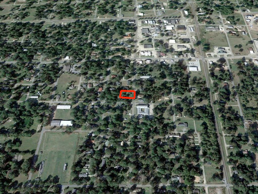 Dermott Arkansas Home Property - Image 2