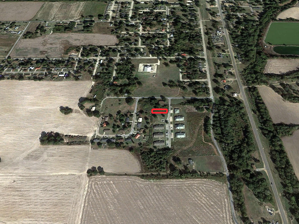 Residential lot in Northwest Mississippi - Image 2